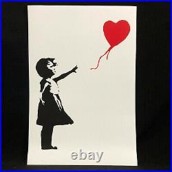 Banksy The Walled Off Hotel & Banksy Shop Canvas Art Print Bethlehem (Lot 20)