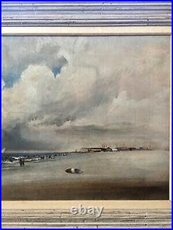 James Hamilton American Philadelphia Marine Atlantic City New Jersey Beach PAFA