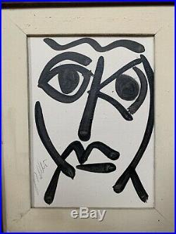 Peter Keil Original Painting on Canvas